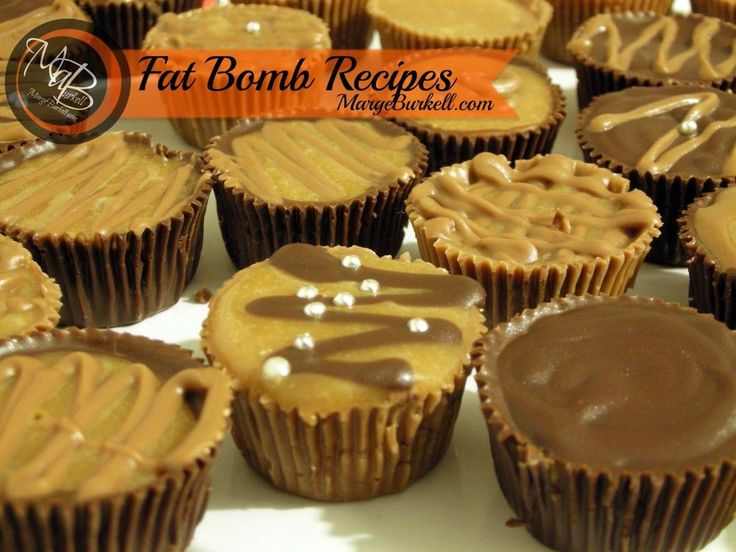 FAT BOMB 1 tbsp Butter 1 tbsp Coconut Oil 1 packet (2 tsp) Splenda or sweetener of choice Optional: Add one or more of the following: 1 tablespo...