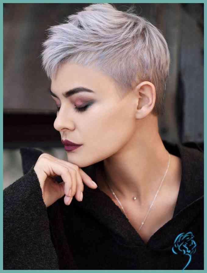 Trendfrisuren 2019: DIESE Haarschnitte wollen jetzt alle Frauen in … | Damen F…