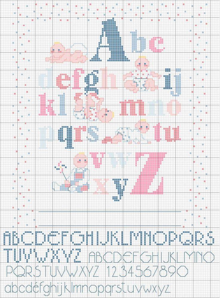 Schema 5 Alfabeti
