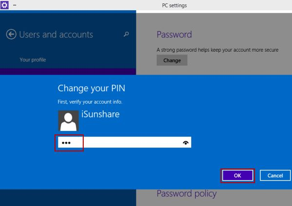 How to #Change Default Sign-in Option to #Password from #PIN Automatically in #Windows 10