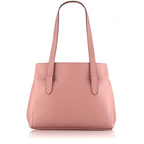 Fenchurch Street,Large Zip-top Tote