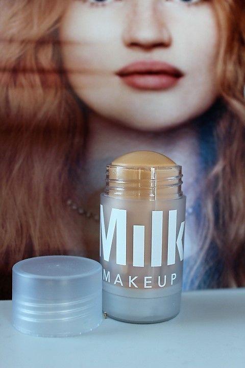 Milk Makeup Blur Stick!