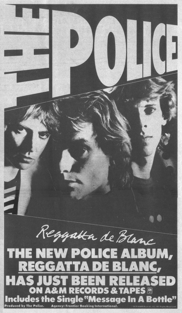 The Police Contact Lyrics Genius Lyrics In 2020 The Police Band Band Posters Rock Posters
