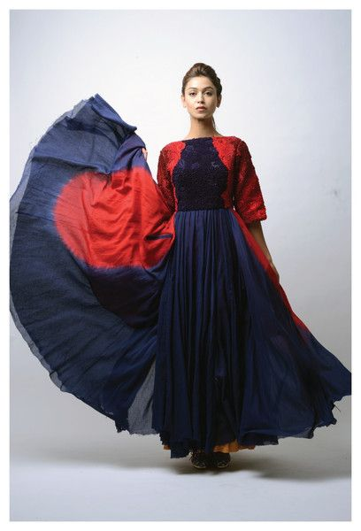 Ka Sha Knotty Dress