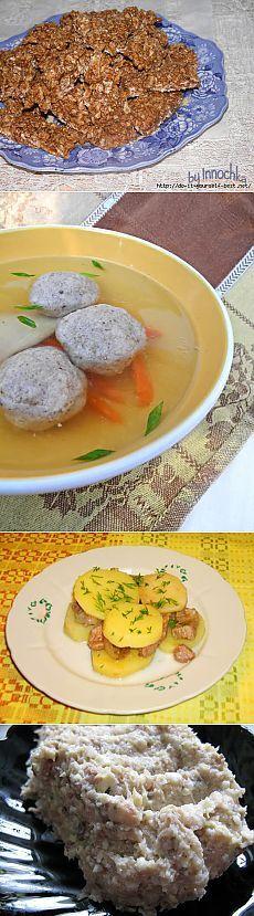 Еврейская кухня | Записи в рубрике Еврейская кухня | Дневник shapo4ka90