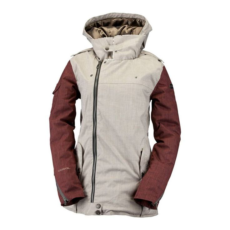 Check out the Ride Snowboards Women's Heartbeat Jacket on Altrec.com
