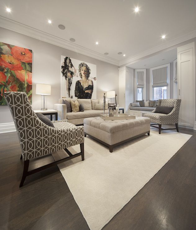 My Houzz Reviving A 1902 Row House In Toronto: 25+ Best Ideas About Beige Living Rooms On Pinterest