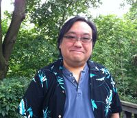 Tuesday January 20, 2015 Terry Watada will be reading from The Game of 100 Ghosts at the Boneshaker Reading Series.  7:00 pm 1748 St. Clair Ave. West  Toronto, ON Admission: Free