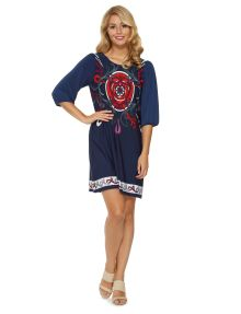 #NewandNow Stella Angelica Dress product photo