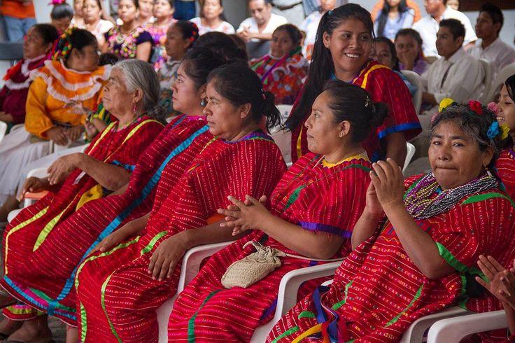 Constitución mexicana estará disponible en lenguas nativas