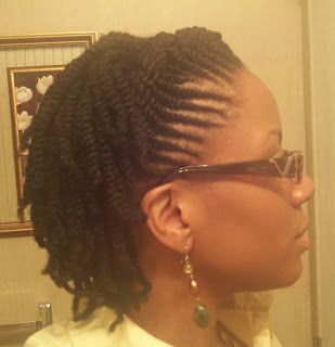 Best 25 two strand twist out ideas on pinterest twist outs two strand twistflat twist combo pmusecretfo Image collections