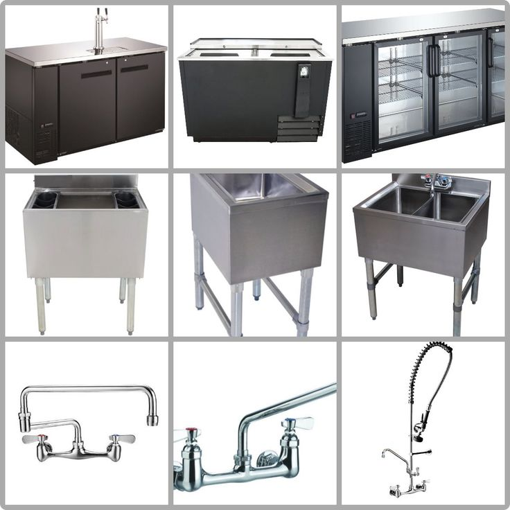 AT Faucet is a commercial faucet & bar equipment manufacturer focused on high quality products at competitive pricing!
