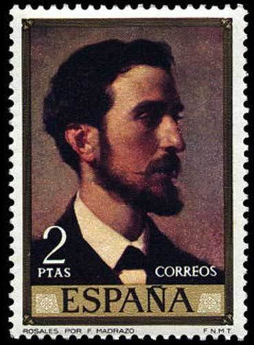 1974 - Rosales
