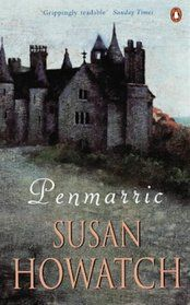 """""""Penmarric"""" by Susan Howatch"""
