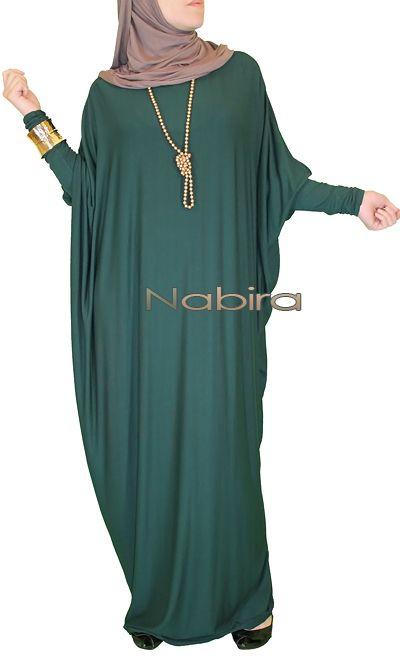 Maxi dress Farasha http://www.store-nabira.com/robe-djellaba/1171-robe-papillon-rv06-viscose.html
