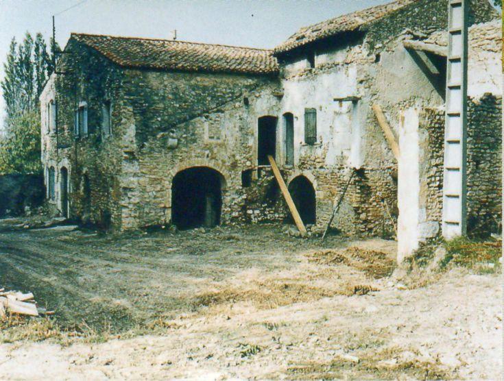 An old farmhouse redeemed