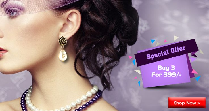 Shop now and get flat 30% discount on Fashion jewellery, Gemstone jewellery and Zodiac jewellery at #Fasherati for more offers visit http://bit.ly/1Vpw5zD