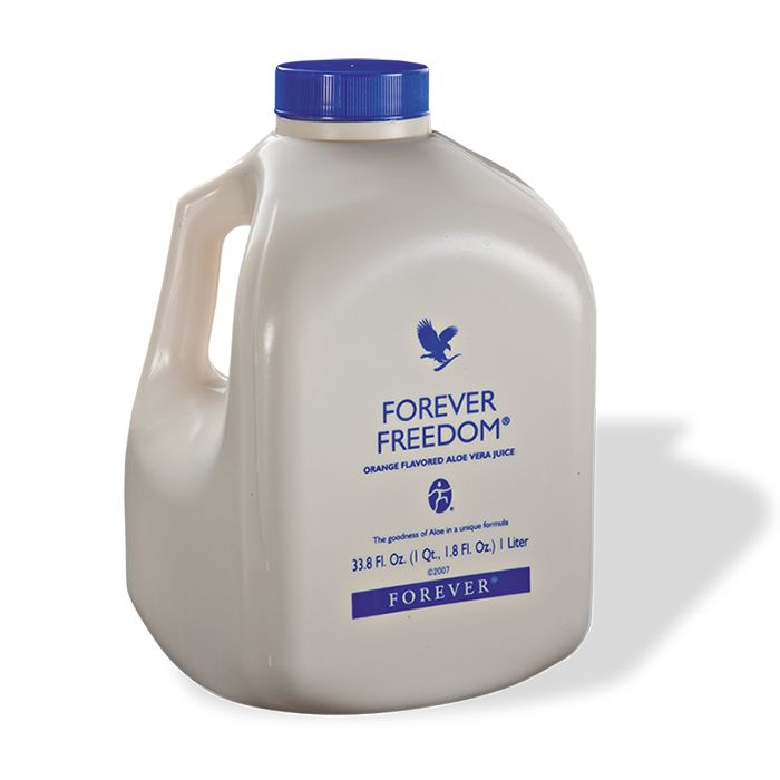 I recommended this amazing product to my boss who suffered from severe arthritis, he used it and before I know it, he has registered himself as a distributor of Forever Living Products.  Helps greatly with mobility and acts as a pain reliever.  Contains MSM, Glucosamine, and Chondrointin Sulfate