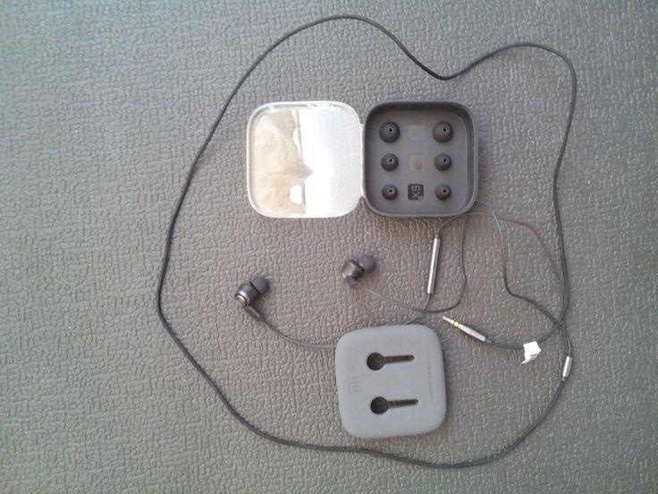#earphones from #gearbest.com