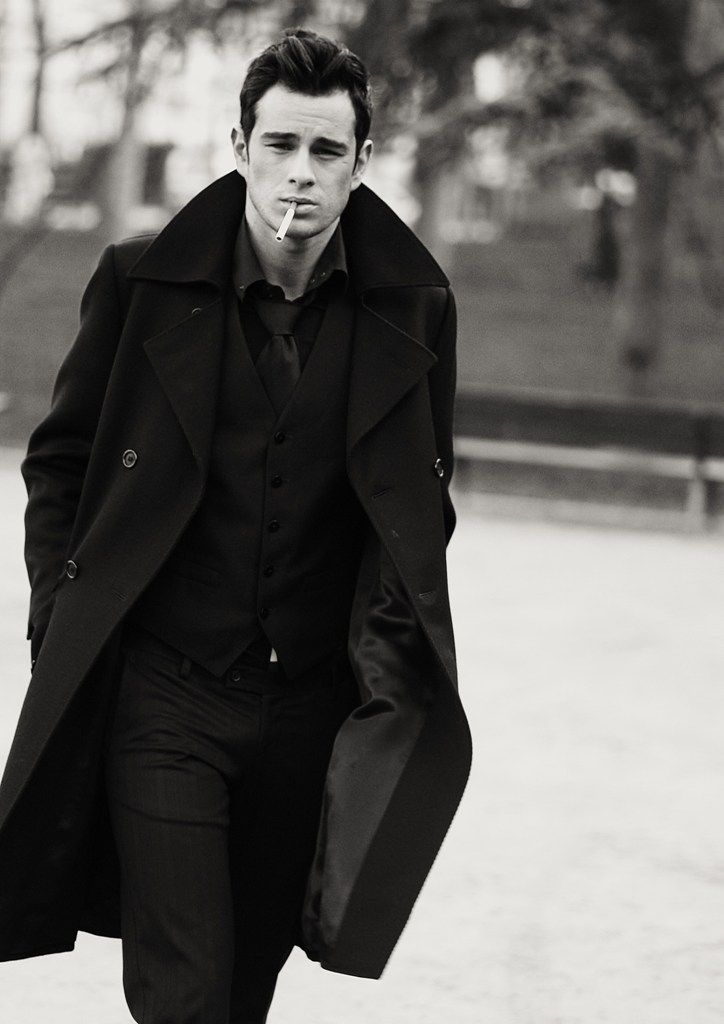 126 best Men's Coats images on Pinterest | Men's coats, Menswear ...