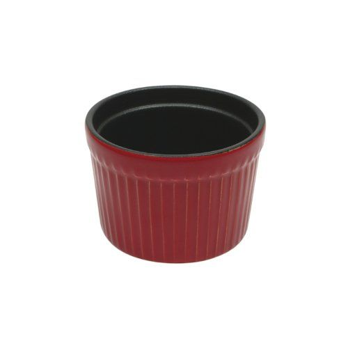 Maxwell and Williams Microstoven Red 3Inch Ramekin -- Details can be found by clicking on the image.