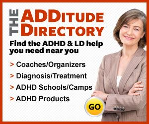 Life Organization Tips for ADHD Adults | ADDitude - Attention Deficit Disorder Information & Resources