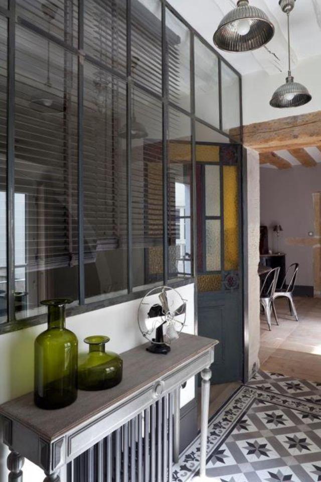 les 25 meilleures id es tendance tomette sur pinterest carrelage tomette carrelage hexagonal. Black Bedroom Furniture Sets. Home Design Ideas