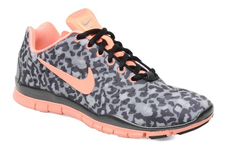 Wmns Nike Free Tr Fit 3 Prt af Nike (Multi) på Sarenza.dk til ca 900 kr.