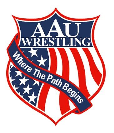 Proud mama of an AAU champion