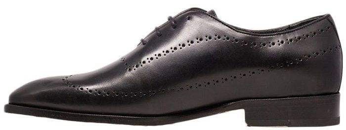 5 Shoes Every Sharp Dressed Man Must Own