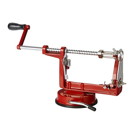 apple peeler! Really would love one of these....I think I will use it for potatoes too! ;)