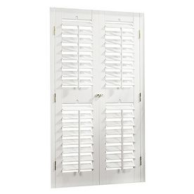 Interior Shutters Wood Interiors And Shutters On Pinterest
