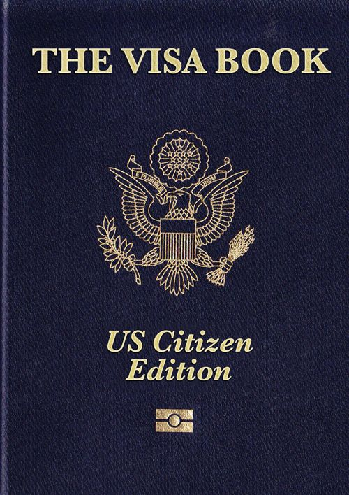 Visa Ebook >>> Know about every country and the visa you'll need to make your trip a reality! Great ebook, super informative