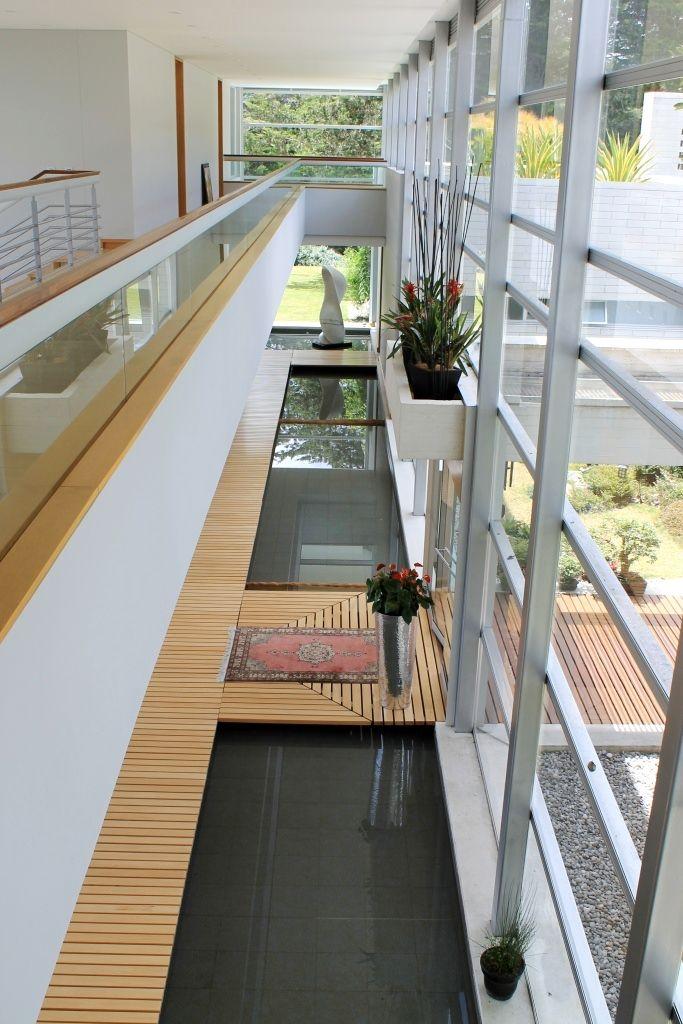 Argos Arquitectura en concreto Casa Betania