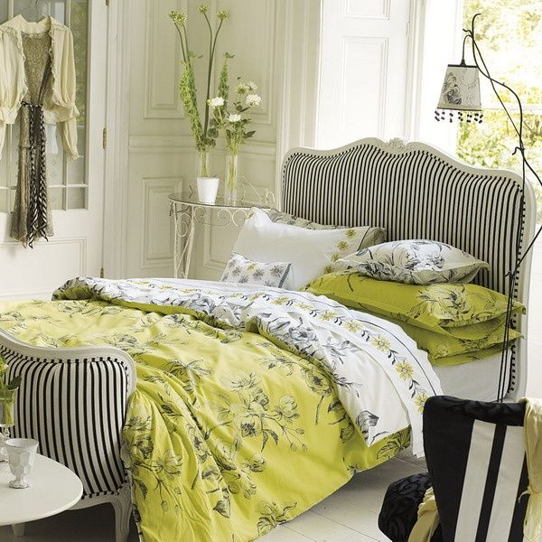 Maison Decor French Country Enchanting Yellow White: 17 Best Ideas About French Inspired Bedroom On Pinterest