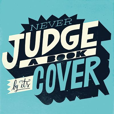 "EffeArte is pleased to present the next group show ""Never Judge A Book By Its Cover""."