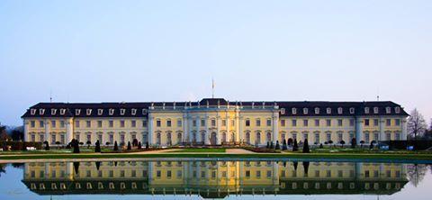 Residenzschloss Ludwigsburg #ludwigsburg