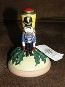 Shaker Hearth Nutcracker Cookie Stamp