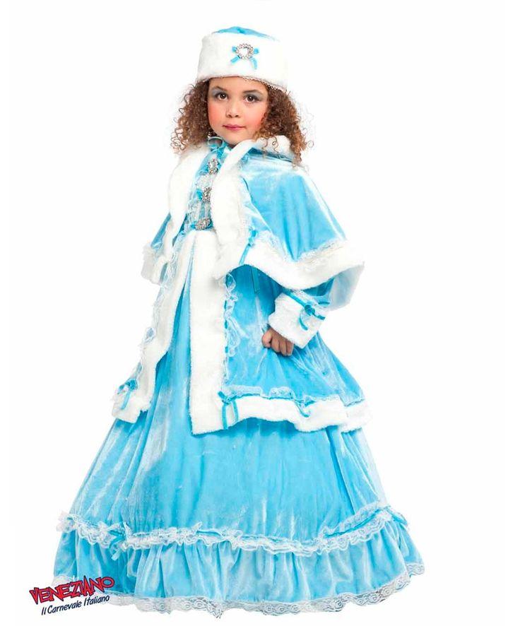 Зимний костюм Золушки — http://fas.st/8KClb