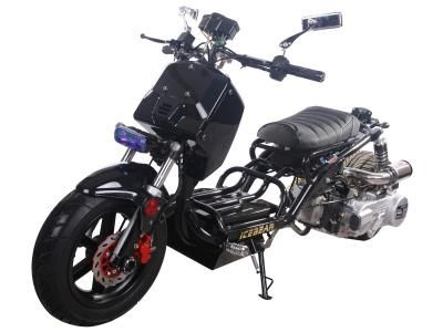 """SCO110 150cc Scooter Ruckus Clone 150cc scooter. Automatic Transmission, Front Disc/Rear Drum Brakes, 12"""" Wheels $2049.00"""