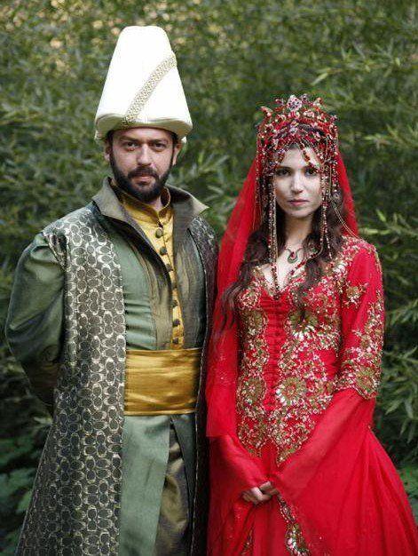 Ibrahim Pacha Hatice Sultan ¤ Muhteşem Yüzyıl