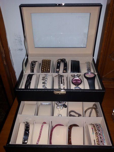 Organizer bijoux by ohuhu   recensioni sul web