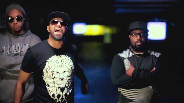 Soulpete - Step Ford ft. Ozay Moore & Dj Ace (Official Video)