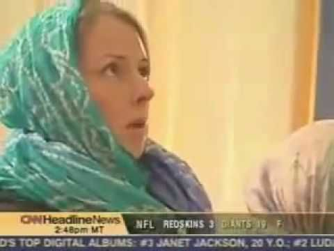 CNN TV Reporter Converts to Islam 2010