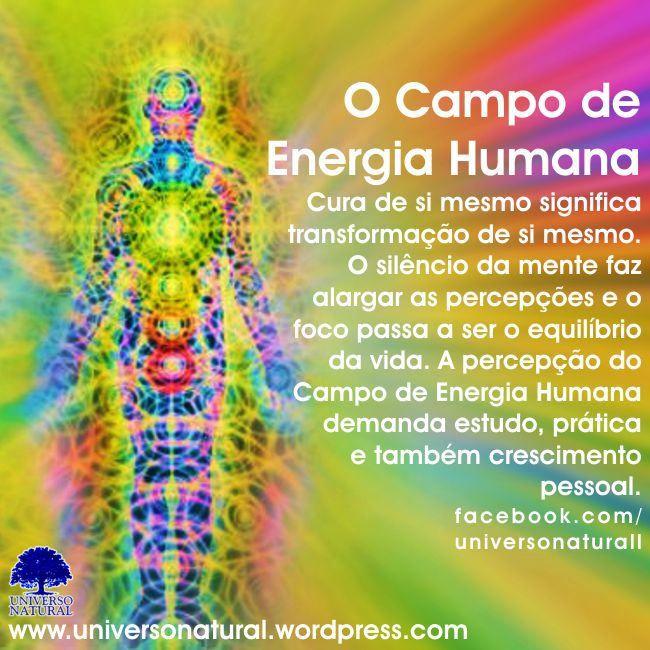 Compreendendo a relação entre causa e efeito, vemos que nossos pensamentos (de acordo com a nossa estabilidade mental, emocional e psicológica) influem em nossos campos de energia, os quais, por sua vez, influem em nosso corpo e na nossa saúde