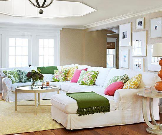 333 best pillows ideas images on Pinterest | Cushions, Toss pillows ...