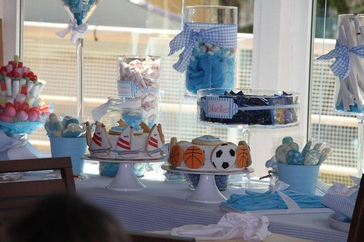 12 best images about para el hogar on pinterest - Decorar mesas de comunion ...
