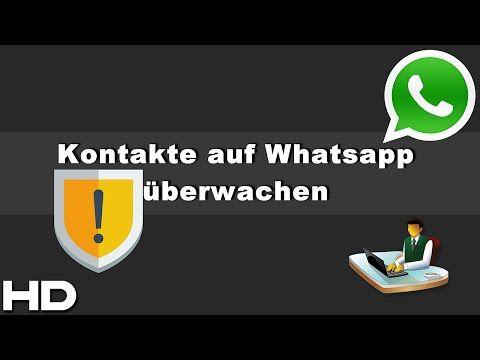 Whats App hacken ///  in nur 3 Schritten [ohne Passwörter] - YouTube