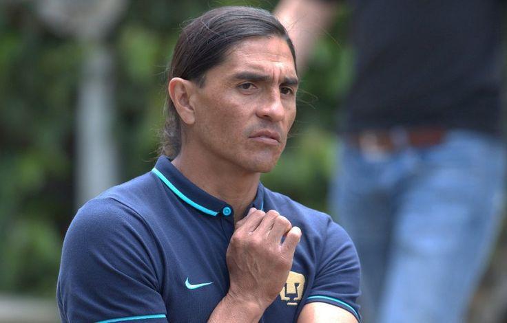 Francisco Palencia asegura que @PumasMX será un equipo protagonista en el Apertura 2016 | #LigaMX #Pumas #UNAM #AP16