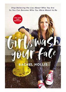 Rachel hollis girl wash your face book